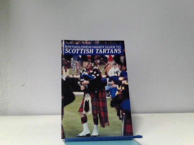 Bartholomew Handy Guide to Scottish Tartans