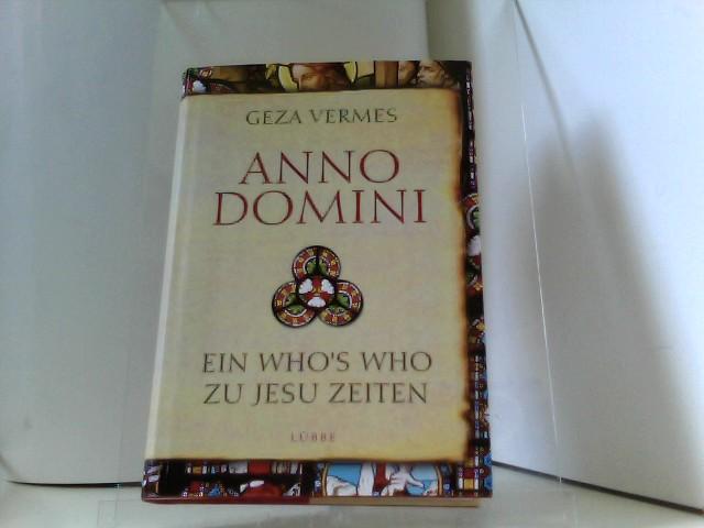 Anno Domini: Ein Who