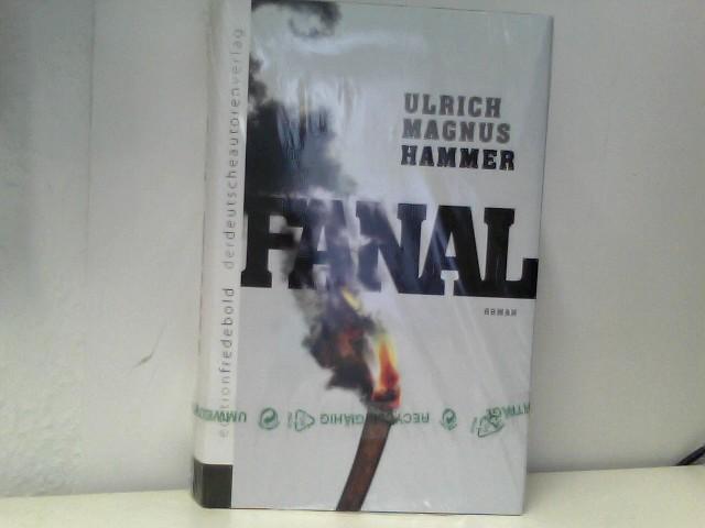 Ulrich, Magnus Hammer: Fanal Auflage: 1