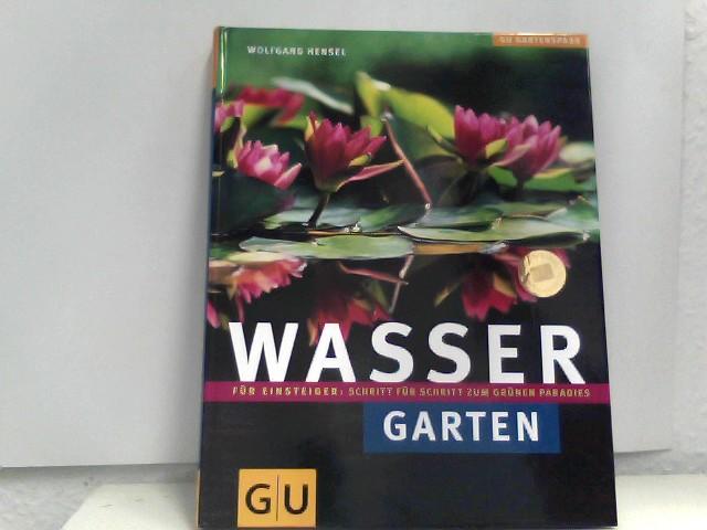 Wassergarten (GU Gartenspaß)