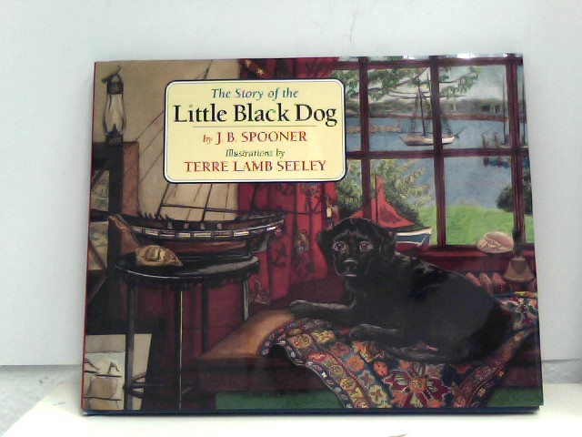 The Story of the Little Black Dog
