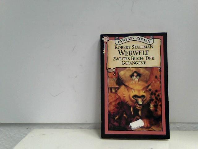 Werwelt II. Der Gefangene.