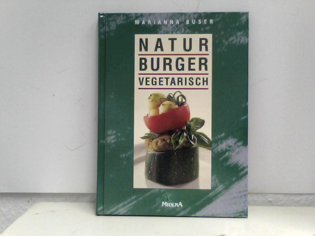 Naturburger vegetarisch