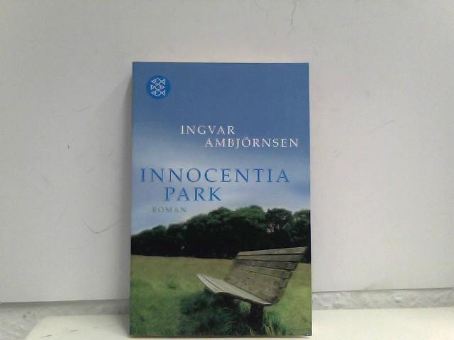 Innocentia Park: Roman Auflage: 1