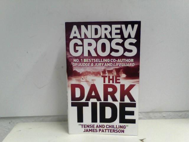 Gross, Andrew: Xdark Tide Pb