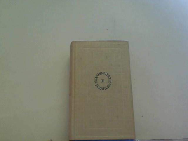 Skandinavische Erzähler von Andersen bis Strindberg. Skandinavische Erzähler Auflage: 3. Auflage.