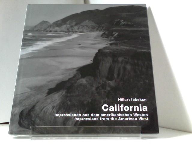 California - Impressionen aus dem amerikanischen Westen / Impressions from the American West: Impressions from the American West/ Impressionen Aus Dem Amerikanischen Westen Auflage: Bilingual