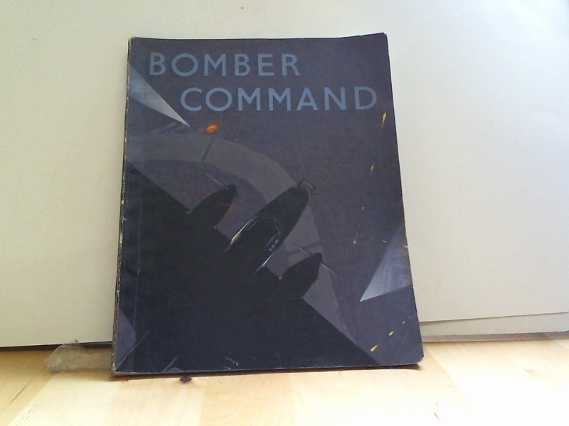 Bomber Command - The Air Ministry Account of Bomber Command