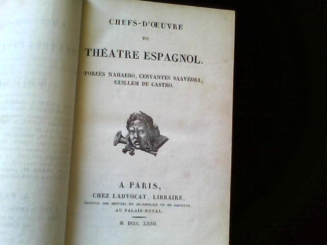 Home, John, Isaac Bickerstaff John Burgoyne u. a.: Chefs-d'oeuvre du Théatre Anglais - Tome III