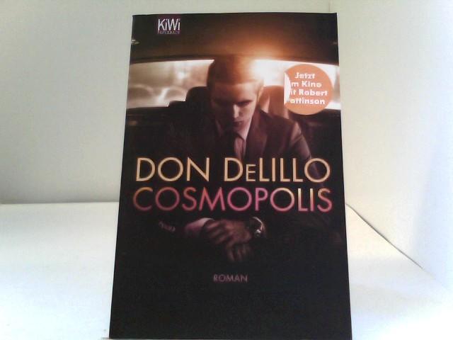 Cosmopolis: Roman Auflage: KiWi-Paperback