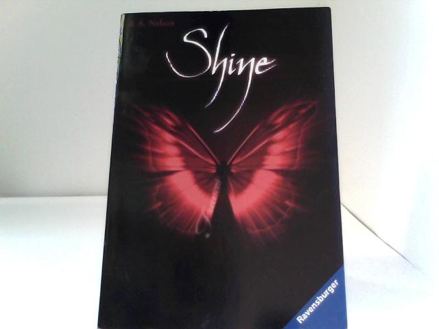 Shine Auflage: 1