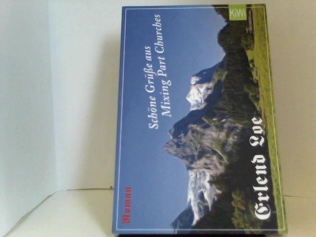 Schöne Grüße aus Mixing Part Churches: Roman Auflage: KiWi-Paperback
