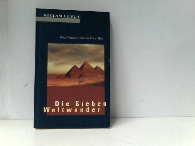 Die Sieben Weltwunder 1. Aufl.