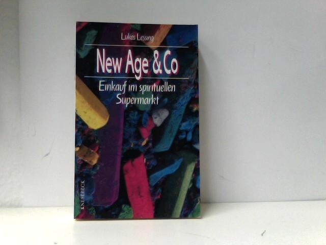New Age & Co.. Einkauf im spirituellen Supermarkt