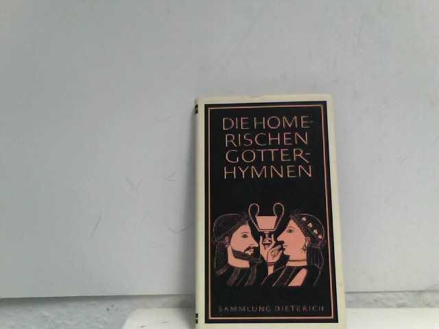 Die homerischen Götterhymnen