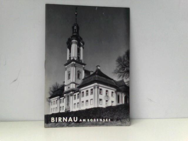 13,13 - Utzmeier, Benno.: Wallfahrtskirche Maria Ettenberg.