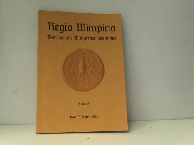 Regia Wimpina.
