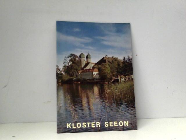 Kloster Seeon.
