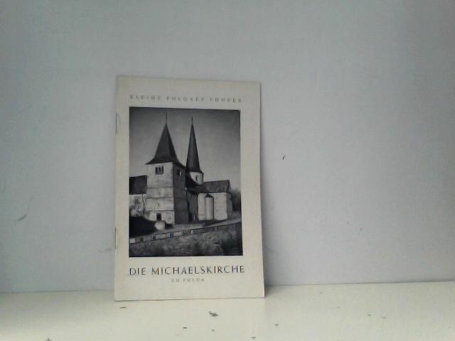 Die Michaelskirche zu Fulda