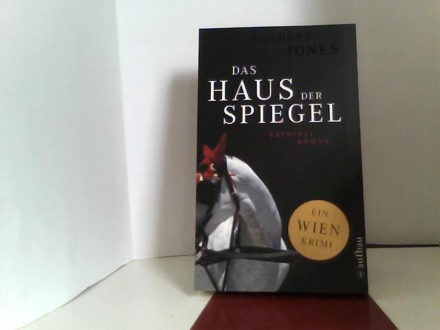 Das Haus der Spiegel: Kriminalroman Auflage: 1