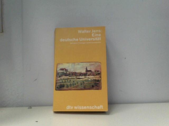 Eine deutsche Universität. 500 Jahre Tübinger Gelehrtenrepublik.