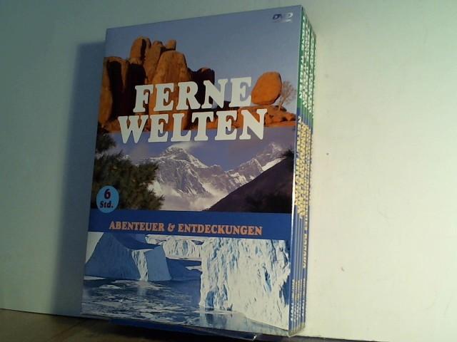 Ferne Welten - Paket (6 DVDs im Geschenkschuber)