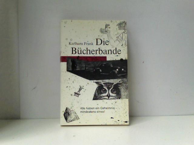 Frank, Karlhans: Die Bücherbande