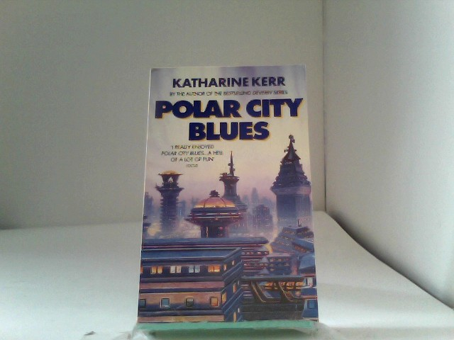 Polar City Blues Auflage: New edition
