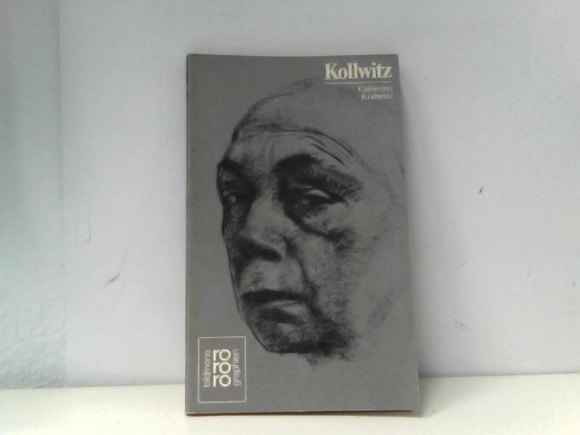 Rowohlts Monographien: Käthe Kollwitz mit Selbstzeugnissen und Bilddokumenten Auflage: 14.
