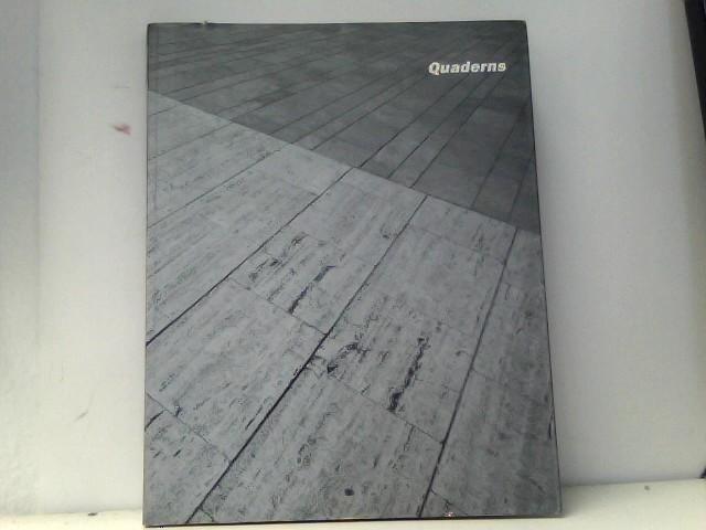 Quaderns d