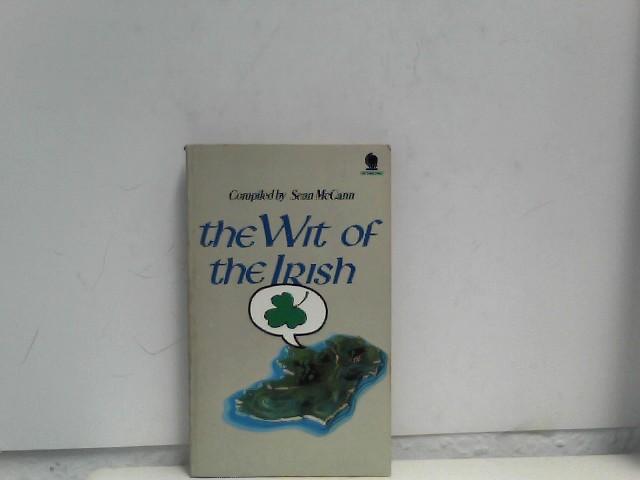 Sean, McCann: The Wit of the Irish