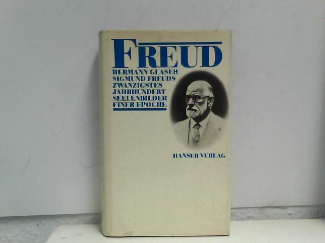 Sigmund Freuds Zwanzigstes Jahrhundert: Seelenbilder einer Epoche. Materialien und Analysen