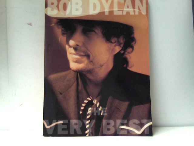 Bob Dylan - The Very Best [PVG]