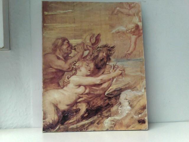 Le temps de Rubens - Rubens