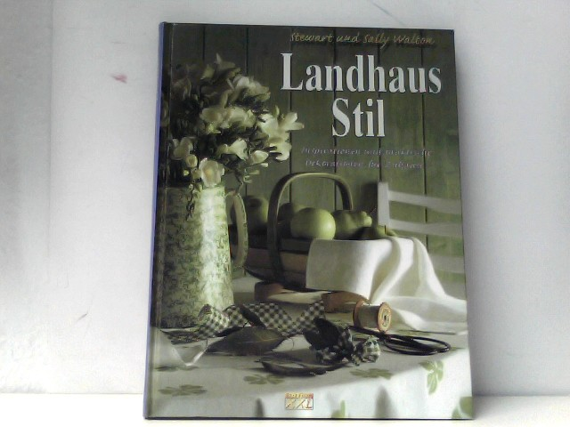 Landhaus-Stil :