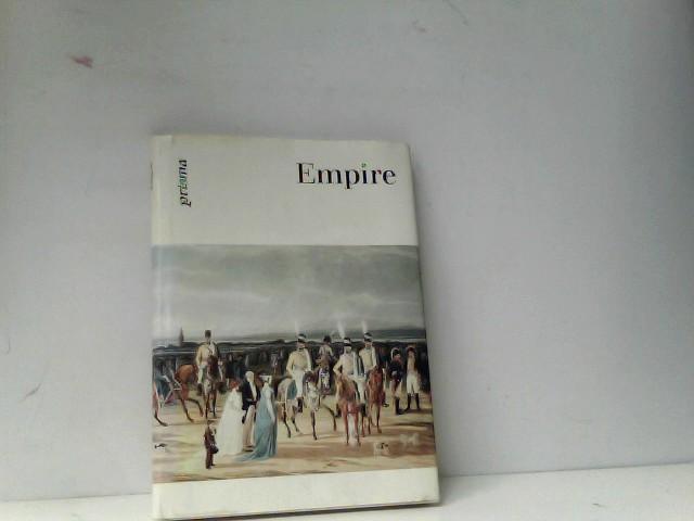 Empire Auflage: 1. Auflage,