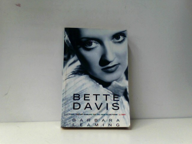 Bette Davis: A Biography Auflage: New edition