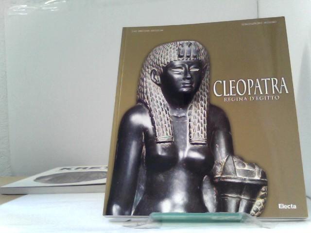 Cleopatra. Regina d