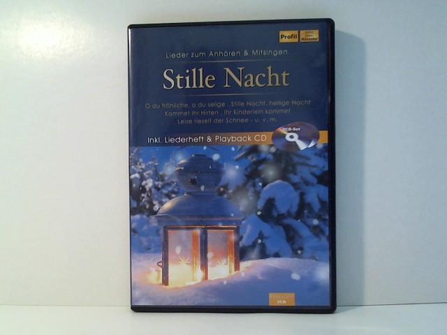 , Various und Various : Stille Nacht