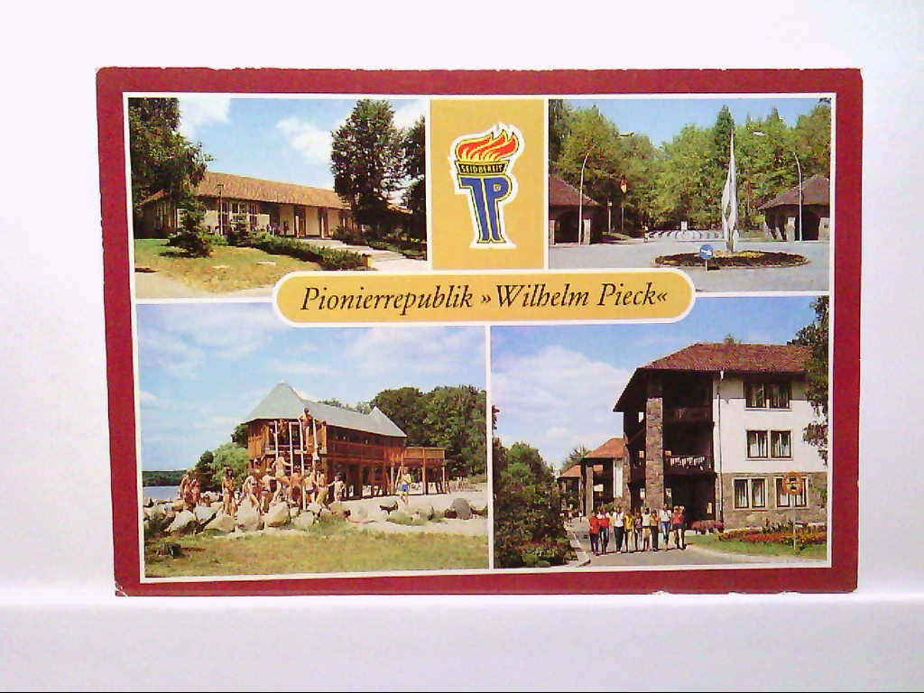 AL Altenhof, Pionierrepublik