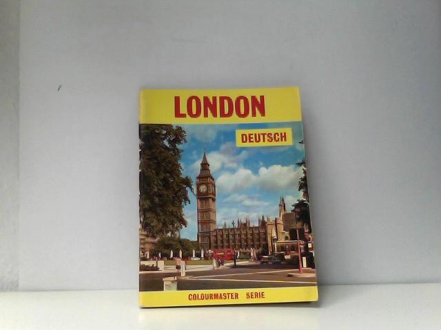 o.A.: London  Deutsch