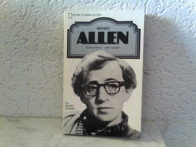 Woody Allen - Seine Filme - sein Leben Heyne Filmbibliothek - Band 23
