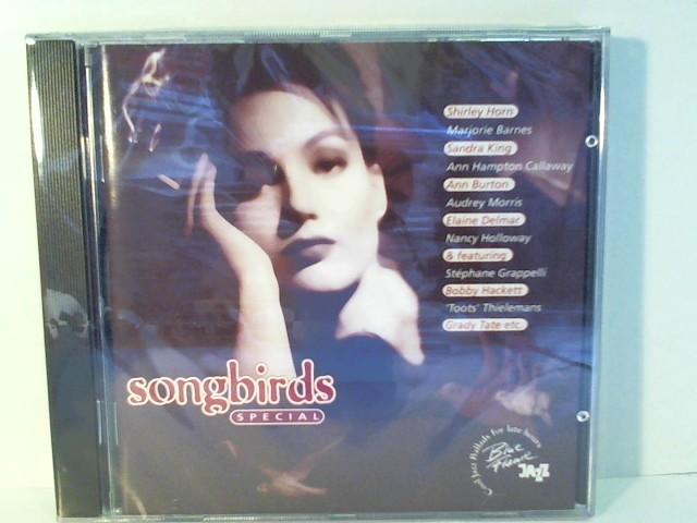 Songbirds Special