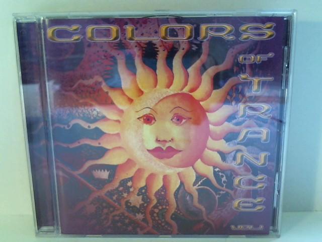 Colors of Trance Vol.1