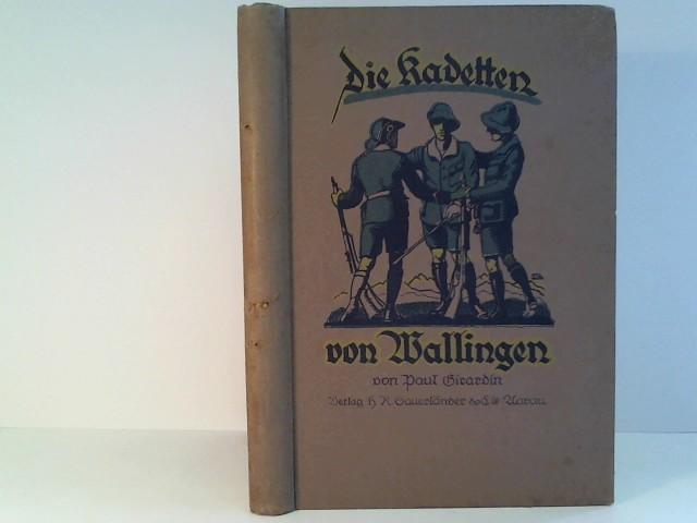Die Kadetten von Wallingen