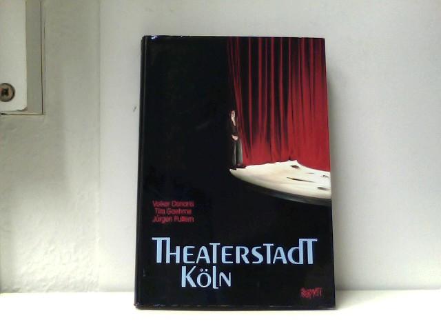 Theaterstadt Köln.
