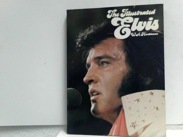 The illustrated Elvis Auflage: 1st Edition