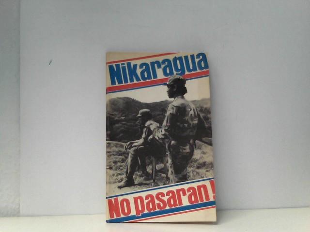 Heine, Roland und Hartmut Kohlmetz: Nikaragua - No Pasaran