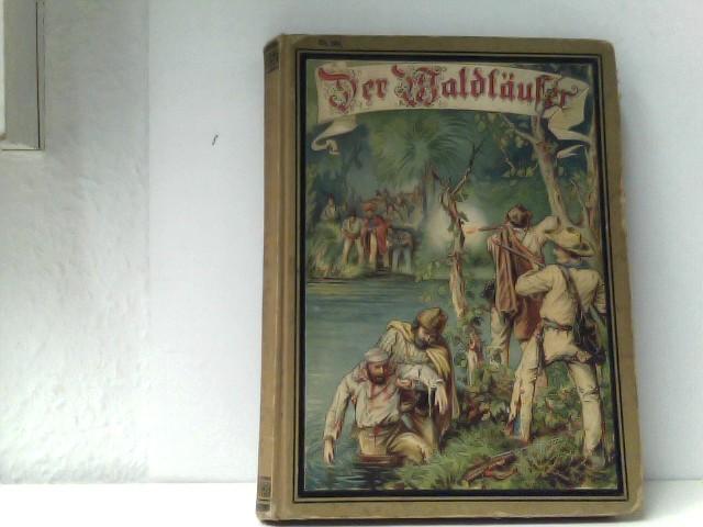 Ferry, Gabriel.: Der Waldläufer. Erzählung aus dem amerikanischen Wald- und Prärieleben. Nach G. Ferry für die Jugend geschrieben von A.H. Fogowitz.