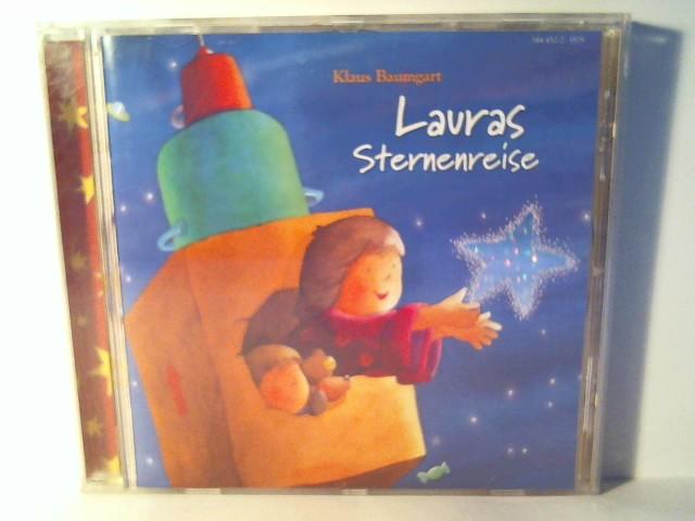 Lauras Sternenreise. Audio-CD